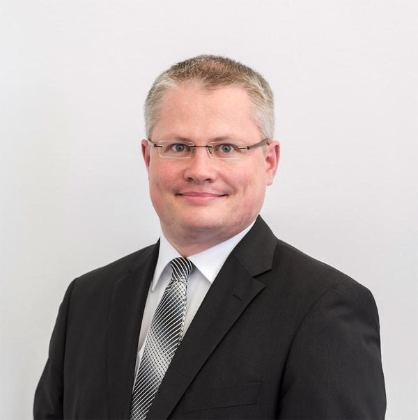 Dr. Markus Kraus