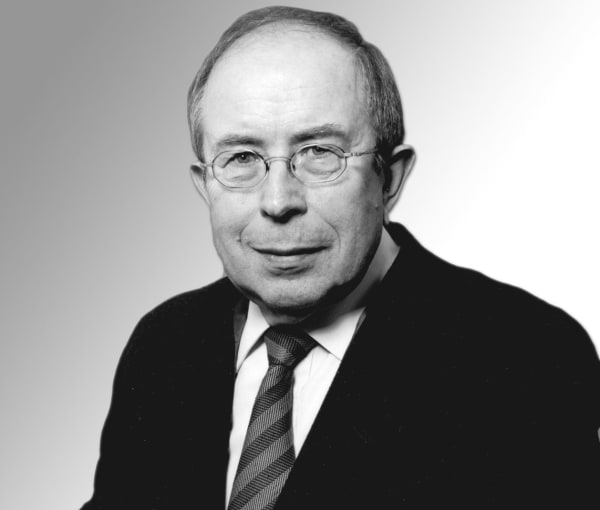 Prof. Dr. Helmut Erbersdobler