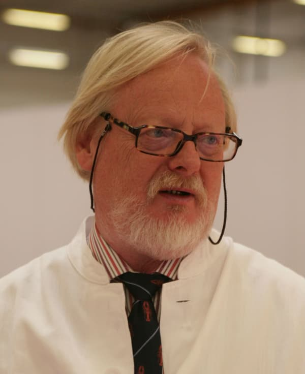 Prof. Dr. Jörg Oehlenschläger