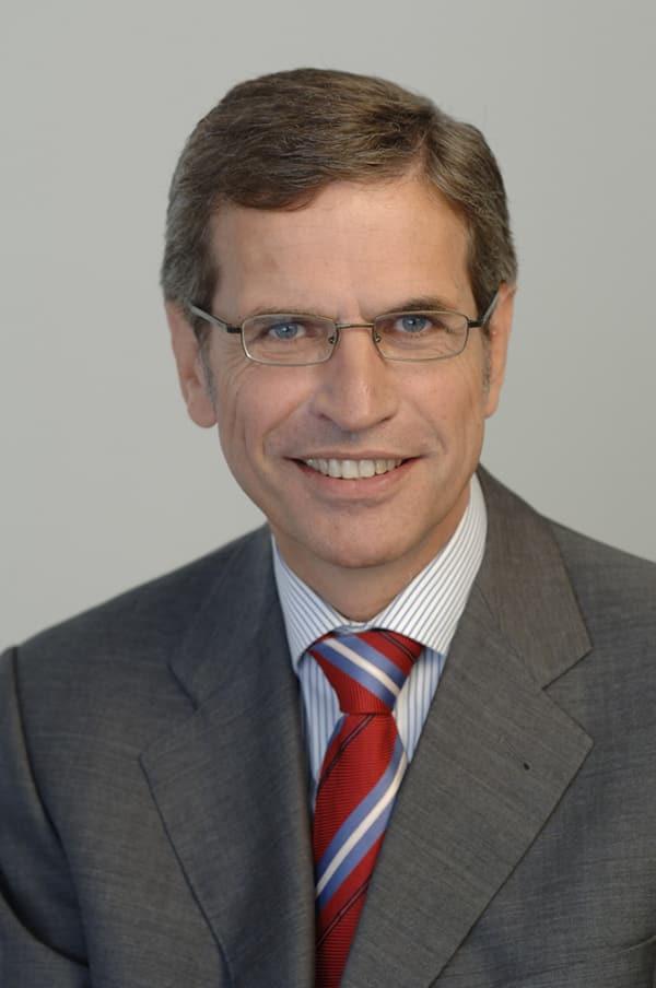 Dr. Fred Siewek