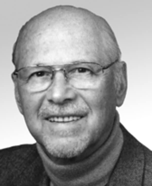 Dr. Karl Wolfgang Evers