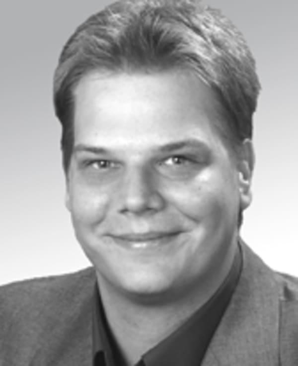 Patrick Ferrier