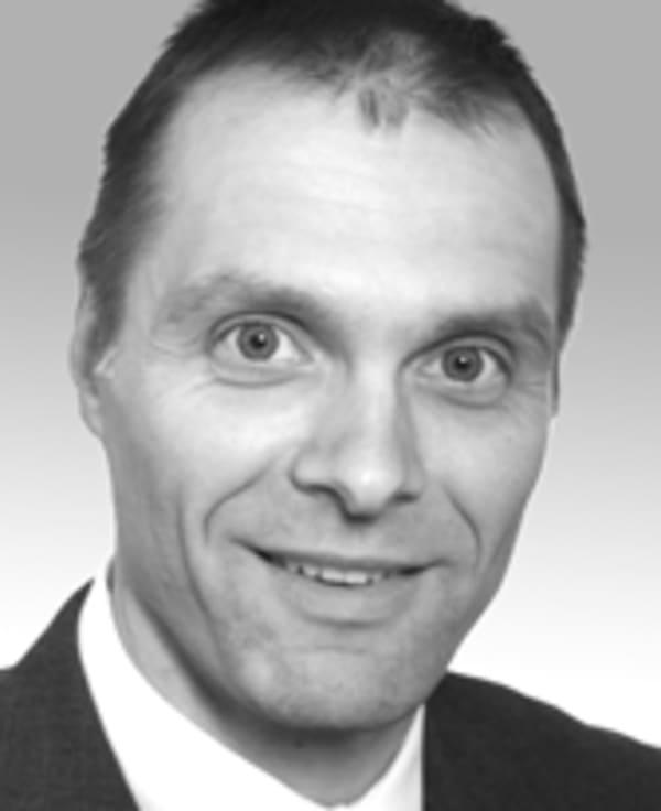 Prof. Dr. Dietrich Mäde
