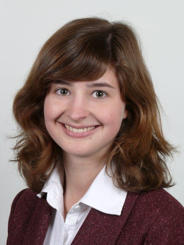 Magdalena Köhler