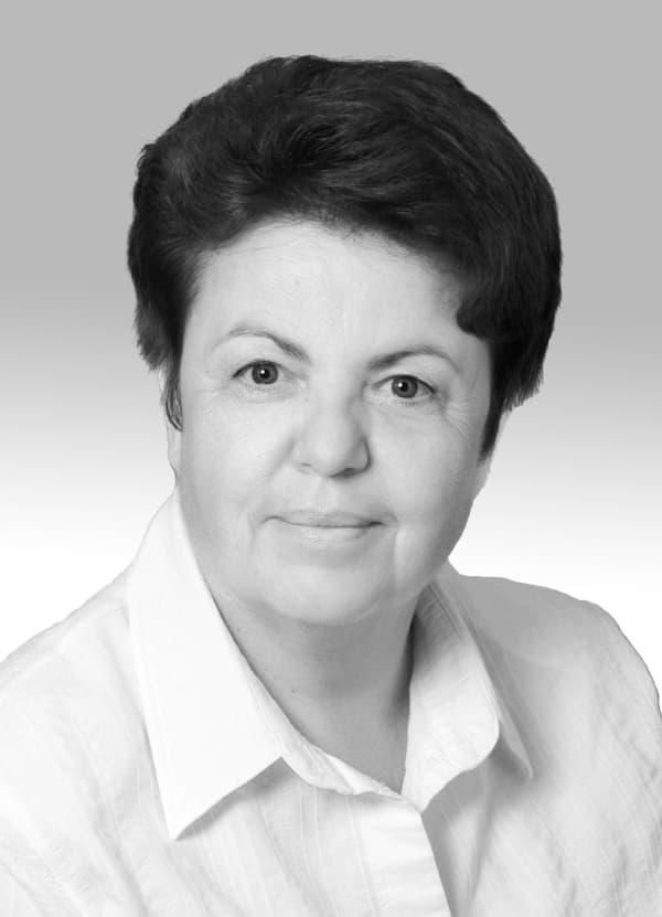 Dr. Sabine Kruse
