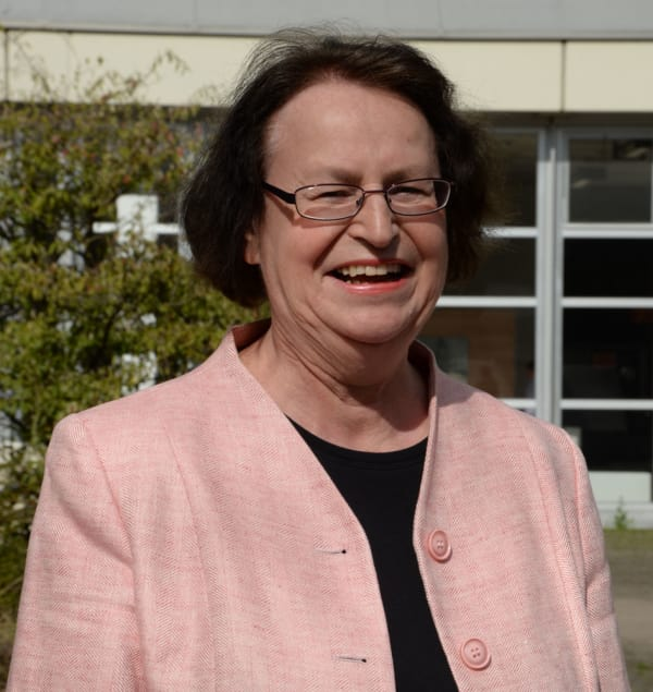 Prof. Ulrike Arens-Azevedo