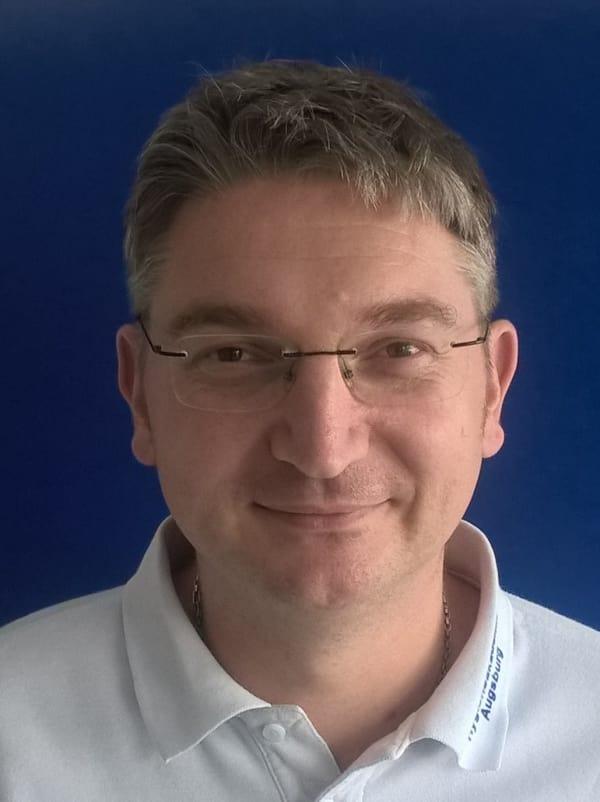 Markus Wiedenmann