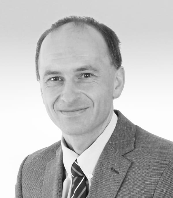Dr. Anton Kraus