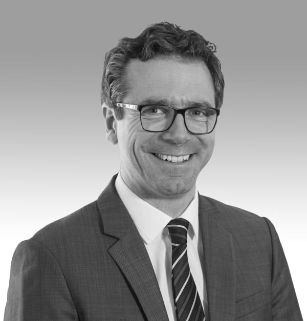 Dr. Gereon Schulze Althoff