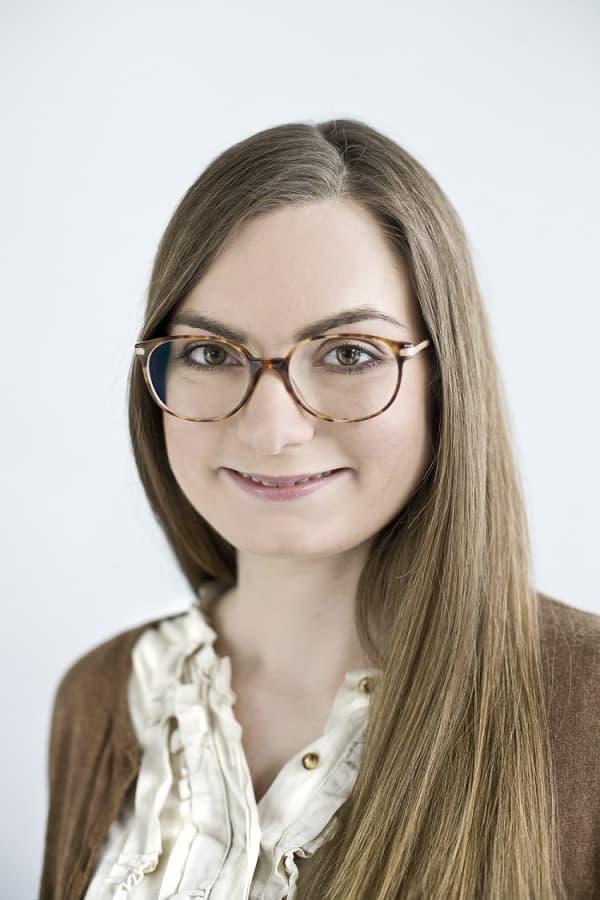 M. A. Madeleine Altenhein