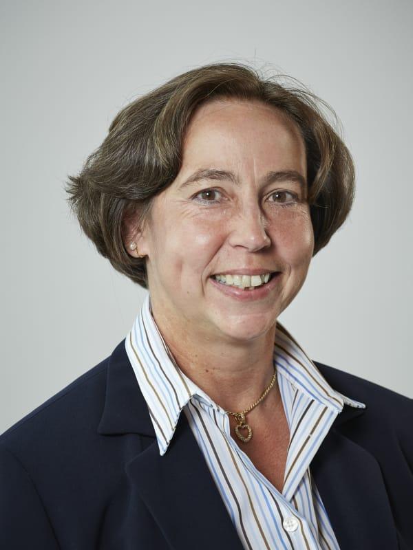 Dr. Monika Beutgen