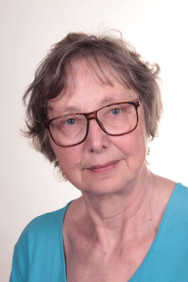 Heidi Heinhold
