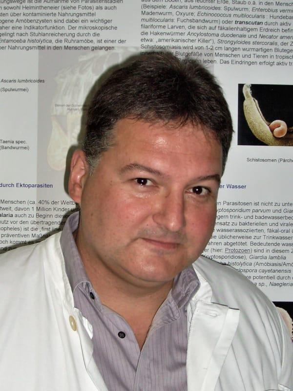 Prof. Dr. Patrick Scheid