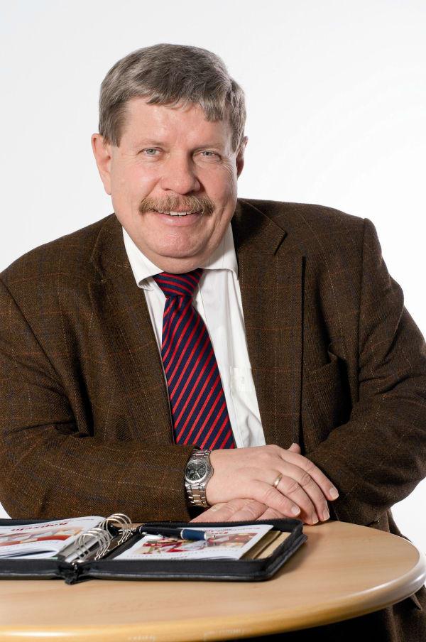 Dr. Ulrich Mautner