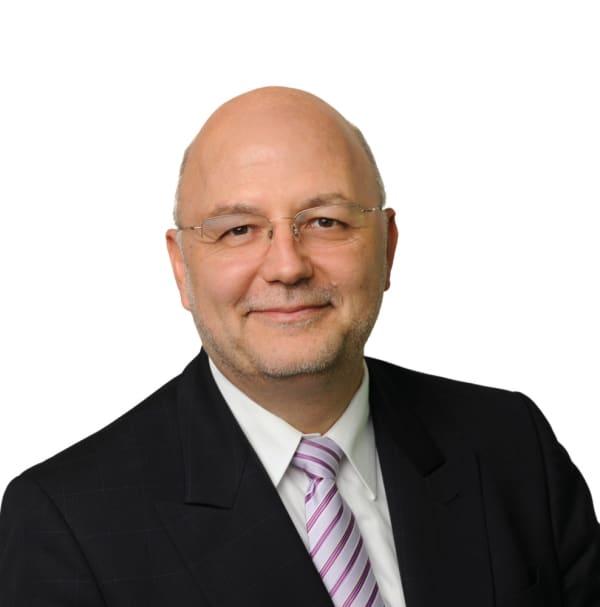 Dr. Bert Pöpping