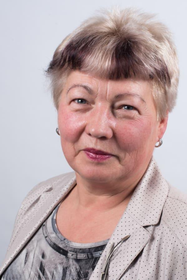 Dr. Birgit Fiedler