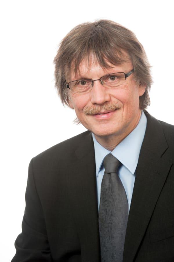 Dipl.-Biol. Georg Hoffmann
