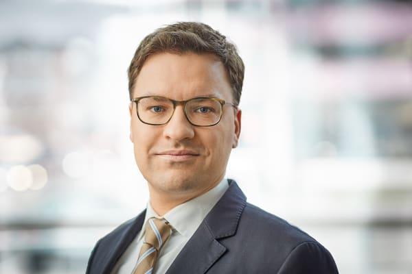 Dr. Thomas Guttau