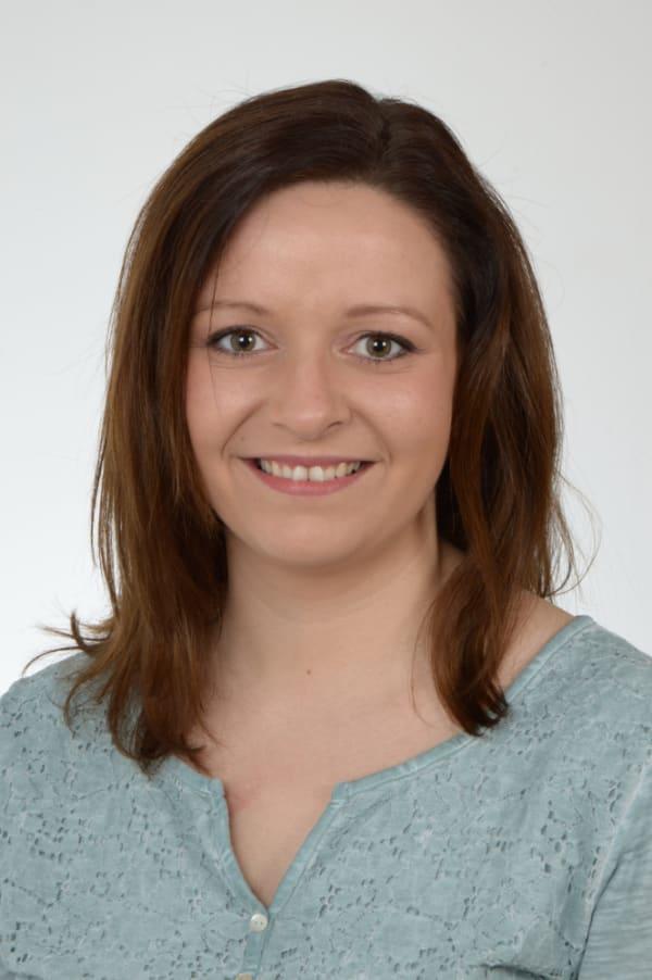 B. A. Bianca Mitmeier