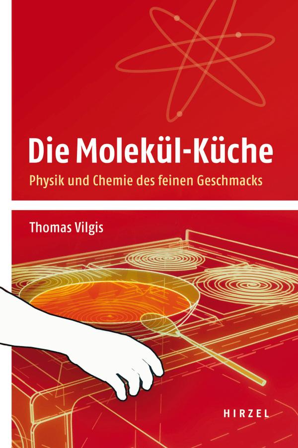 Die Molekül-Küche
