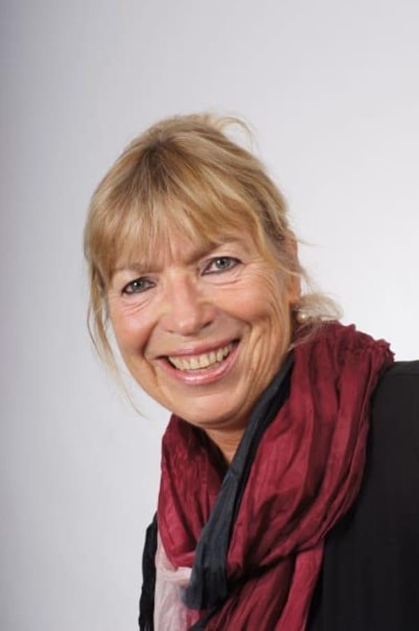 Prof. Ulrike Kleiner