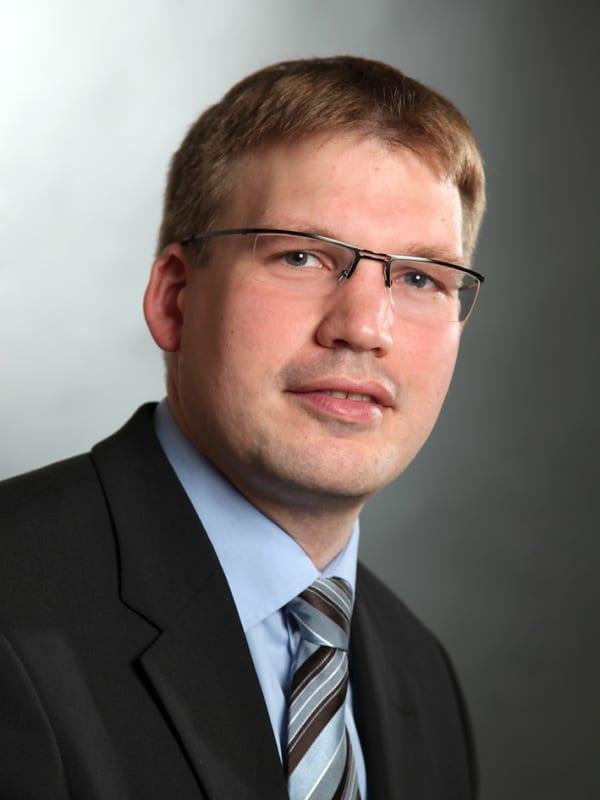 Dr. Oliver Frandrup-Kuhr