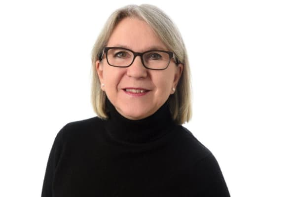 Prof. Dr. Barbara Becker