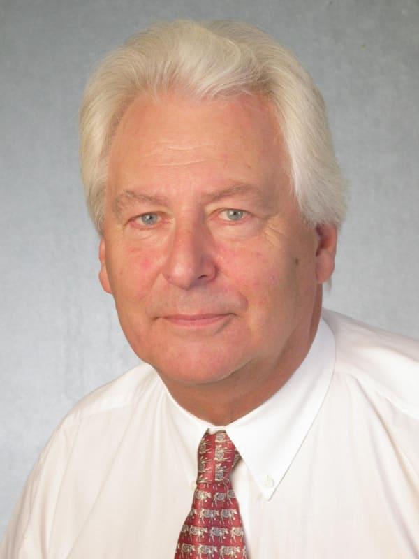 Dr. Wolfgang von Wiese