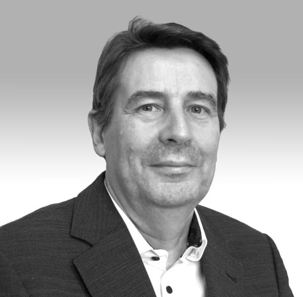 Dr. Anselm Lehmacher