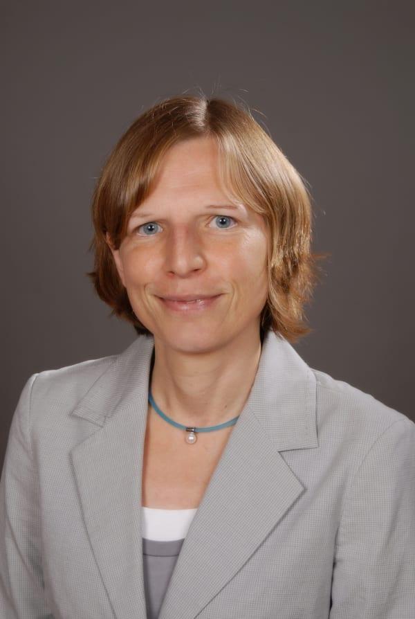 Dipl.-LM-Chem. Melanie Behringer