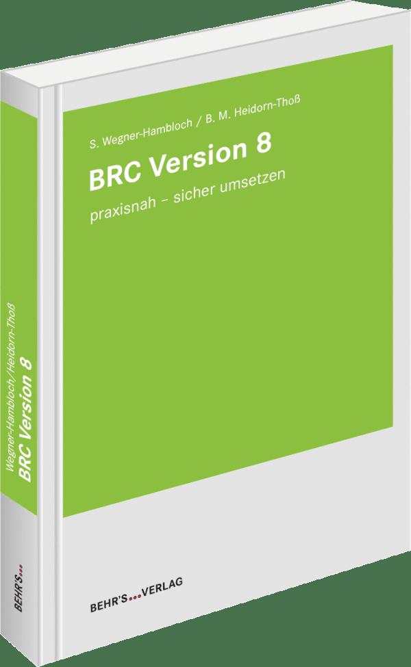 BRC Version 8