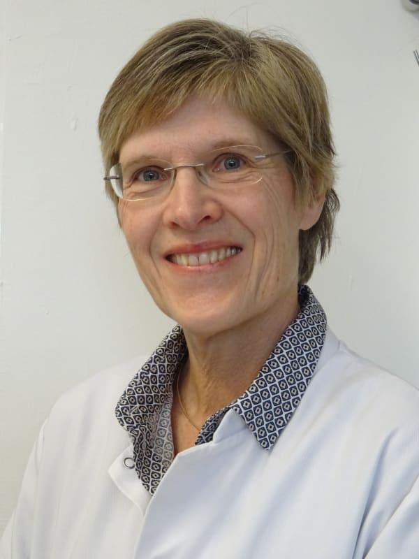 Dr. Birgit Beneke