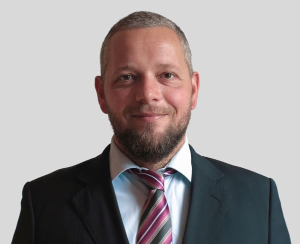 Dr. Björn Friedrichs
