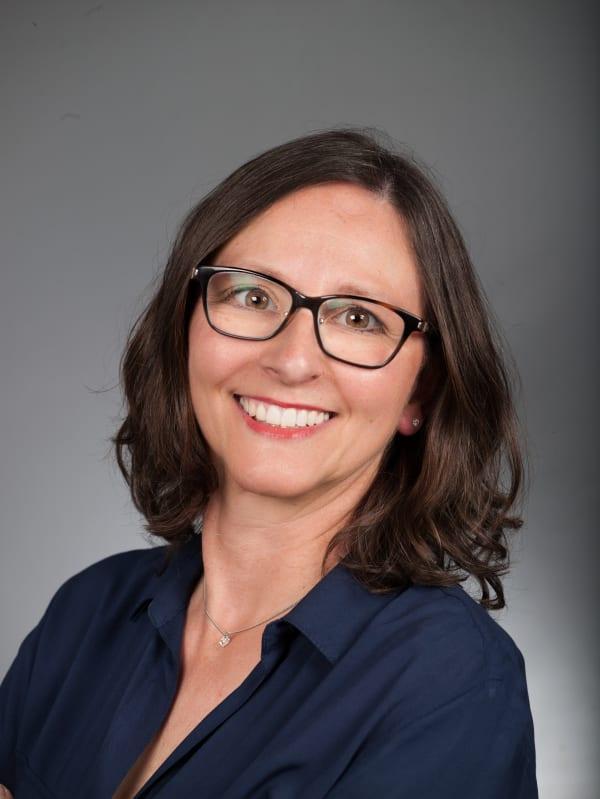 Christa Anna Fischer