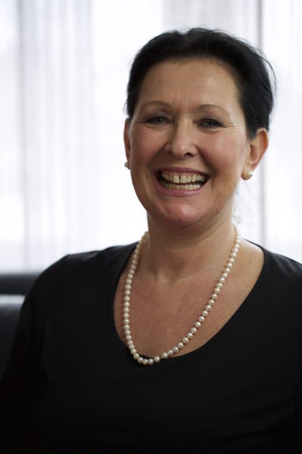 B. Sc. Anka Hansen