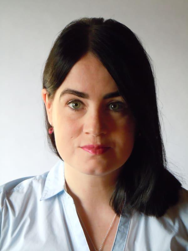 Nicole Ott