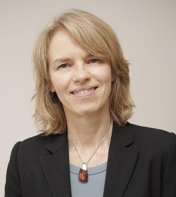 Birgit Hinsch