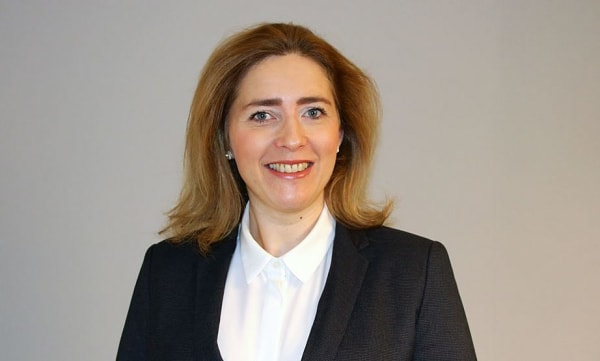 Svenja Hoppe-Sumic