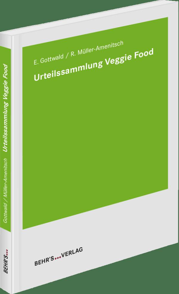 Urteilssammlung Veggie Food