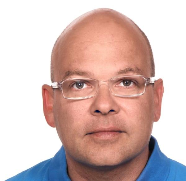 Axel Abraham