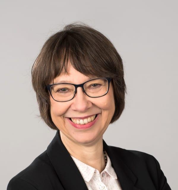 Dr. Marianne Gräfin von Schmettow