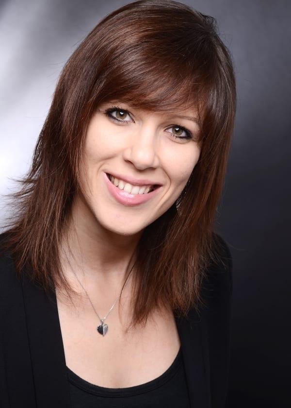 Sabrina Zinn