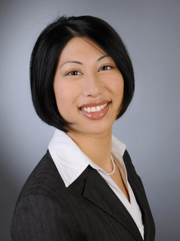 Dr. Kim Katherine Nguyen