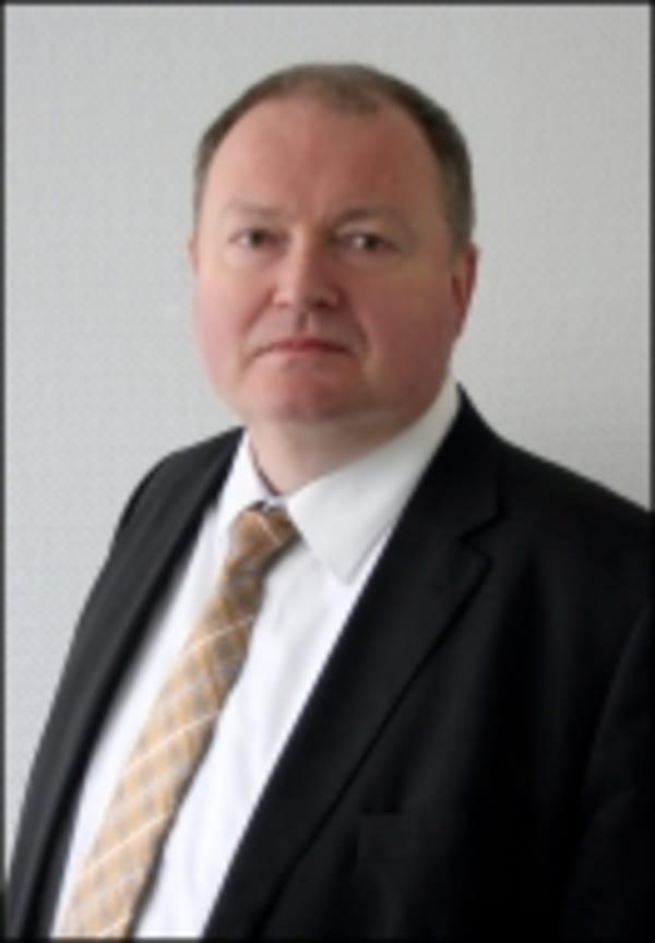 Jürgen Fahnenstich