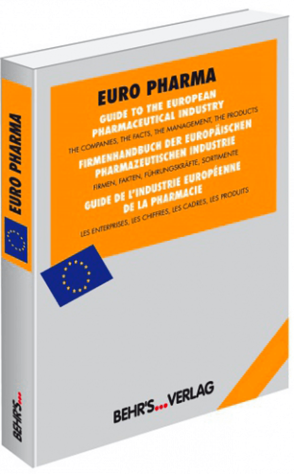 Euro Pharma 2013/2014