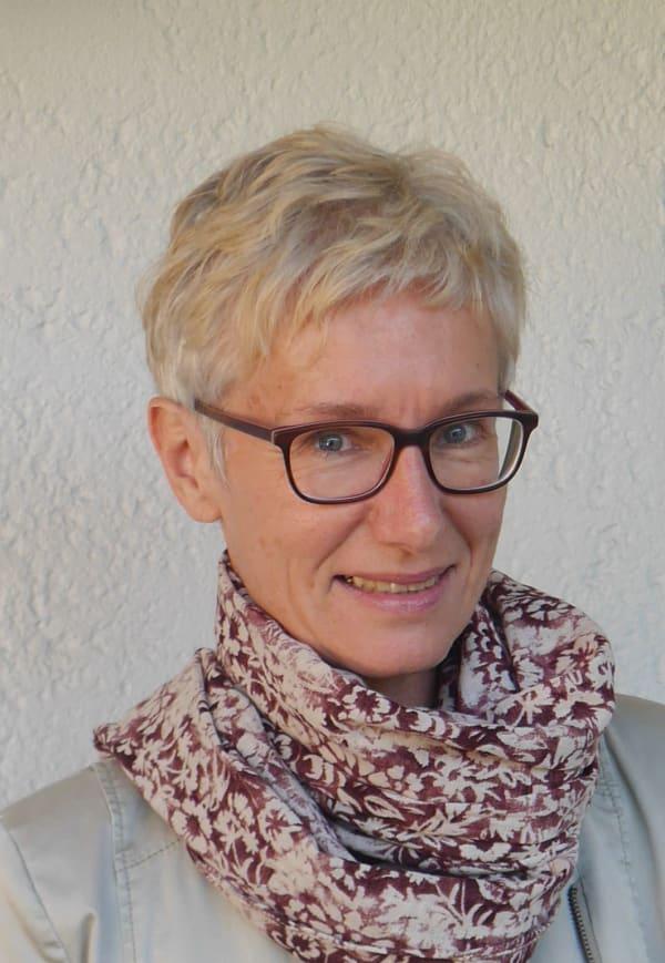 Dipl.-Ing. Susanne Petersen