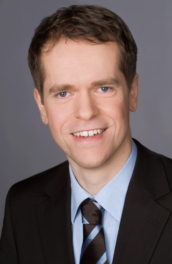 Dr. Gunnar Jahnke