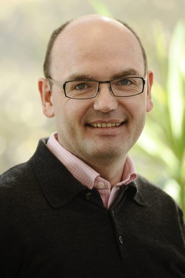 Dr. Günter Klein