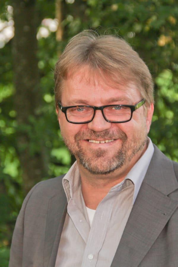 Joachim Berga