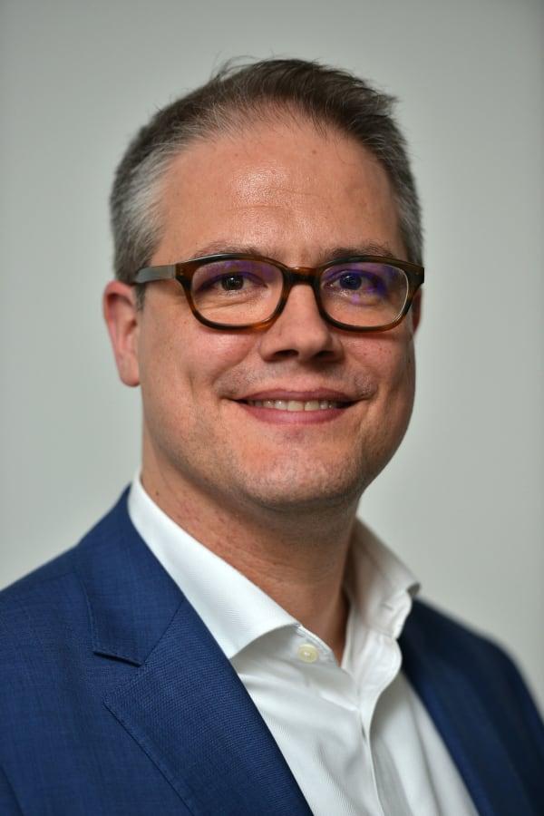 Dr. Axel Kölle